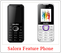 salora Feature Phone